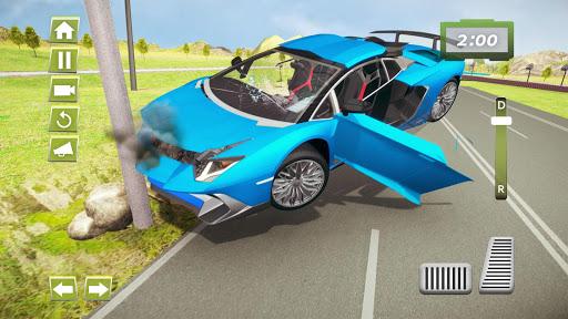 Car Crash & Smash Sim: Accidents & Destruction 1.3 Screenshots 8
