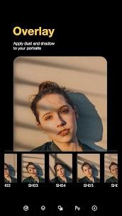 Mejores retratos modo retrato editor de desenfoque 3
