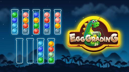 Egg Grading Puzzle  screenshots 1