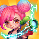City Battle: Battle lands royale - combat of hero - Androidアプリ