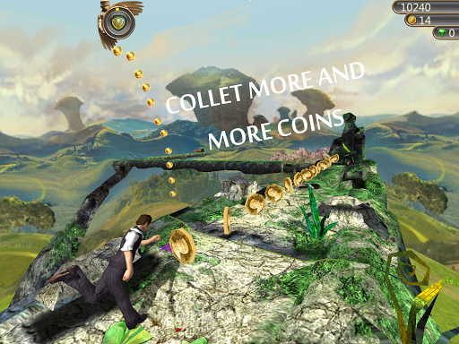 Runs Endless Prince in Jungle  screenshots 12