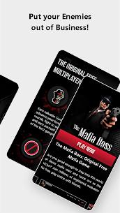 The Mafia Boss  Free Multiplayer Mafia Online Game Apk 2