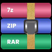 Zip-Unzip-File Extractor-File Opener