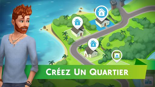 Télécharger Gratuit Les Sims™ Mobile APK MOD (Astuce) screenshots 1