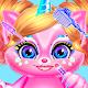 Little Unicorn Baby Kitty Hairs Daily Caring Salon APK