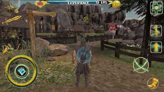 Ninja Samurai Assassin Hero For Pc – Windows 7/8/10 And Mac – Free Download 1