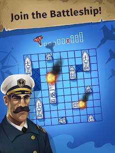 Battleship – Sea War 3.1.8 Mod APK with Data 1