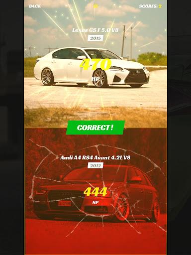 Turbo - Car quiz 7.4 Screenshots 7