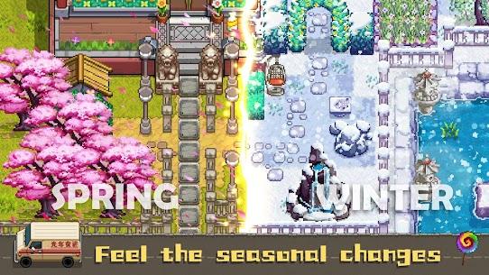 Download Harvest Town MOD APK 2021 Latest Version 2