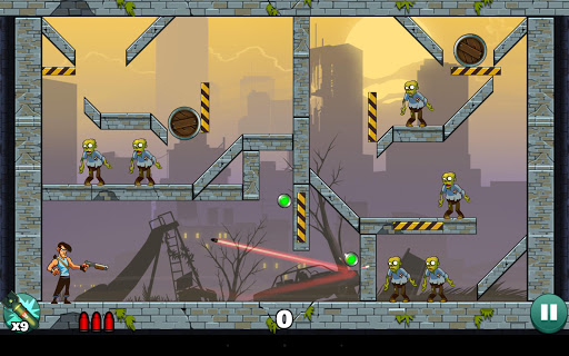 Stupid Zombies 3.2.11 screenshots 15