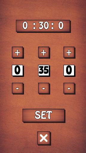 Ultimate Chess Clock 1.1.0 screenshots 2