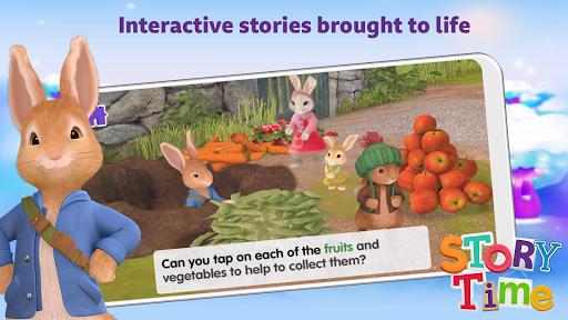 BBC CBeebies Storytime u2013 Bedtime stories for kids 2.12.1 screenshots 1