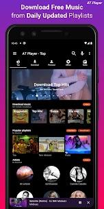 Free Music Downloader Download MP3. YouTube Player v1.459 MOD APK 1