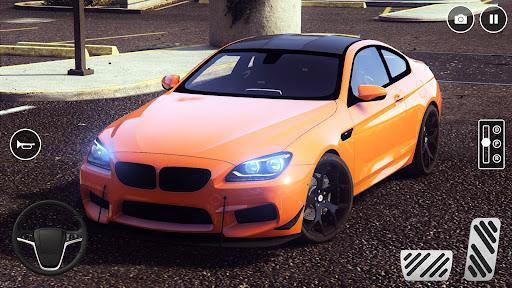 Drifting & Driving: M5 Games  screenshots 5