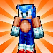 Mod Sonic Skins MCPE 2021