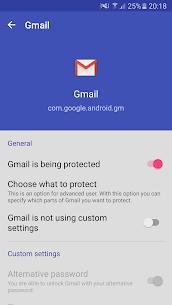 FingerSecurity Premium v3.13 Cracked APK 4