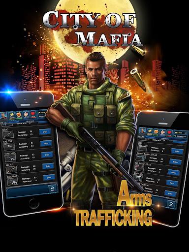 City of Mafia  screenshots 9