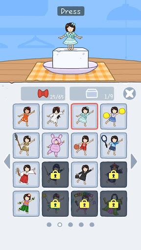 Tofu Girl modavailable screenshots 18