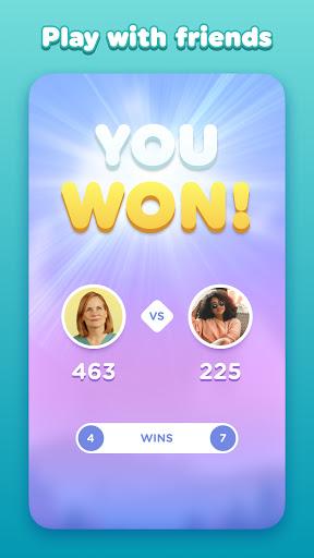 Wordzee! - Play word games with friends 1.152.4 Screenshots 2
