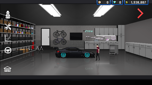 Pixel Car Racer 1.1.80 Screenshots 6