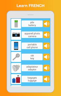 Learn French Language: Listen, Speak, Read Pro