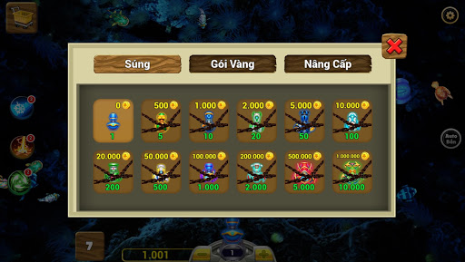 BC.ZUI - Bu1eafn Cu00e1 Zui Giu1ea3i Tru00ed Doi Thuong 100% modavailable screenshots 3