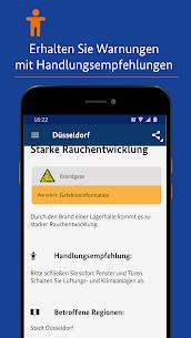 NINA – Die Warn-App des BBK 4