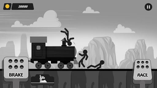Stickman Destruction Ragdoll Annihilation android2mod screenshots 7
