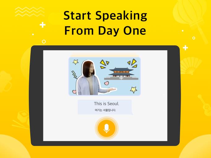 Learn Korean, Japanese or Spanish with LingoDeer  poster 12