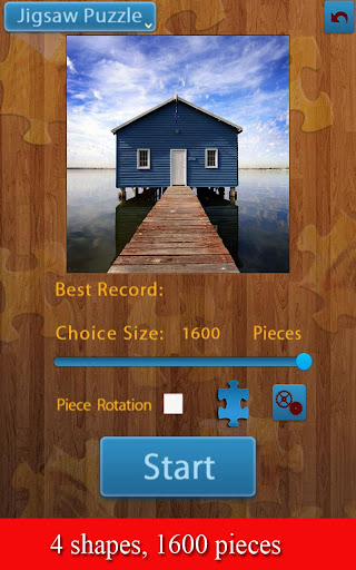 Cabin Jigsaw Puzzles For PC Windows (7, 8, 10, 10X) & Mac Computer Image Number- 12
