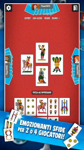 Tressette Piu00f9 - Giochi di Carte Social 3.1.8 screenshots 2