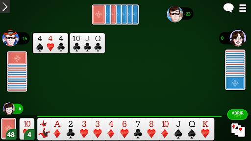 Scala 40 Online - Free Card Game 101.1.71 screenshots 5
