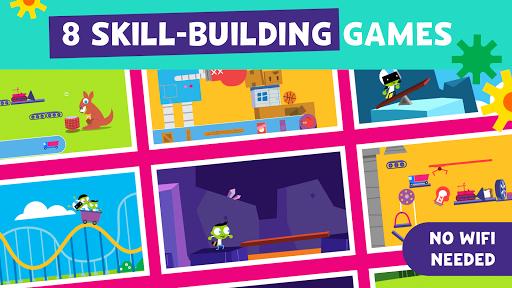 play and learn engineering: educational stem games screenshot 3