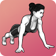 Female Fitness - Women Workout - Abs Exercises