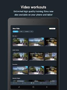 Tacx Training 4.19.2 Screenshots 11