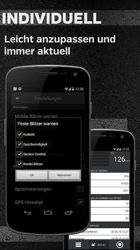 Blitzer.de apktram screenshots 3