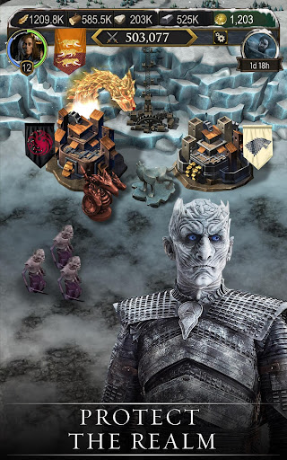 Game of Thrones: Conquest u2122 - Strategy Game  screenshots 20
