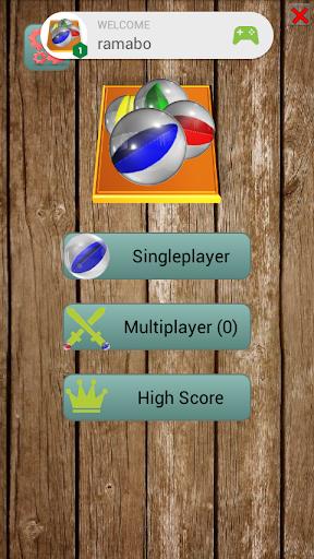 match marbles screenshot 1