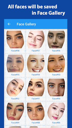 Cupace - Cut and Paste Face Photo 1.3.5 Screenshots 7