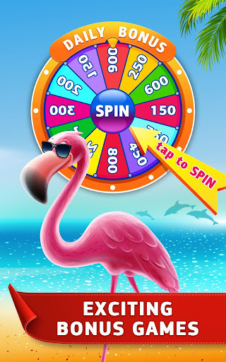 Tropical Beach Bingo World 8.2.0 screenshots 8