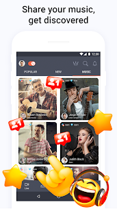 Tango – Live Video Broadcasts and Streaming Chats 7