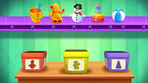 Baby Learning Games -for Toddlers & Preschool Kids android2mod screenshots 6