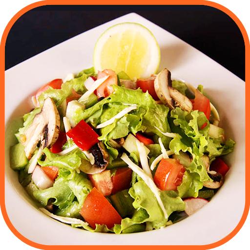 Baixar 100+ Recipes salads. Healthy salads