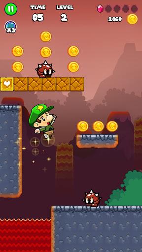 Bob Run: Adventure run game apkpoly screenshots 4