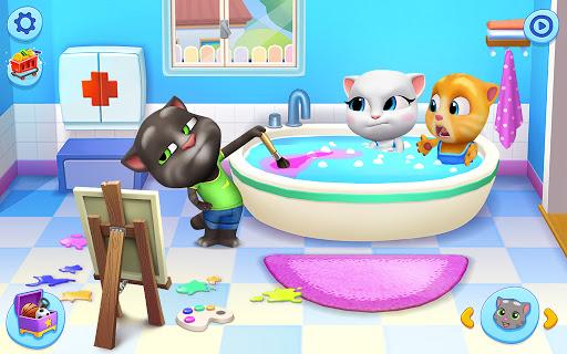 My Talking Tom Friends  screenshots 8