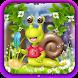 Ecstasy Snail Escape - A2Z Escape Game