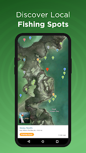 Download Fishing Spots  Local in Your PC (Windows and Mac) 1