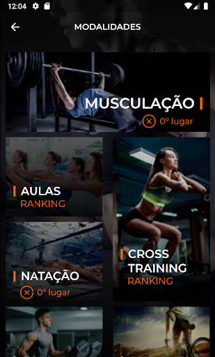 PERSONAL CLUB BRASIL 3.3.9 screenshots 2