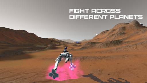 Assault Bots 0.0.34 screenshots 2