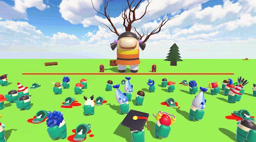 Squid Game 3D 0.3 screenshots 1